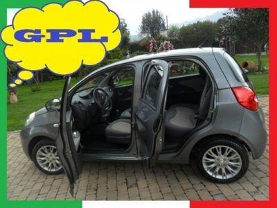 usata Chevrolet Matiz dr 1 1.3 16 V. ** bi fuel ** GPL DI SERIE !!!