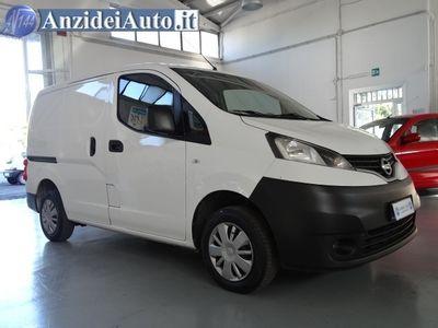 usata Nissan Vanette 1.5 dCi 90CV Furgone Efficient Euro 5