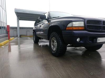 usata Dodge Durango GPL V8 5.9 ASI