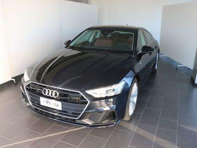 usata Audi A7 Sportback 50 3.0 TDI quattro tiptronic Business Plus del 2018 usata