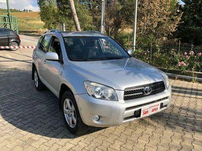 usata Toyota RAV4 rav42.2 d-4d 136 cv dpf