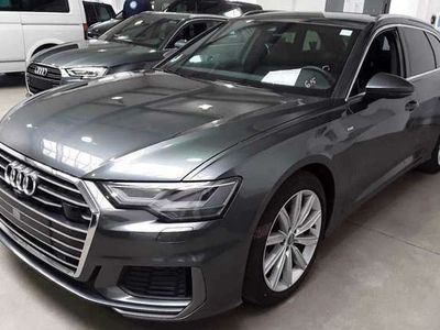 usata Audi A6 50 - 3.0 TDI 285 CV HYBRID AVANT QUATTRO S LINE