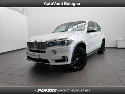 usata BMW X5 xDrive 40d Experience