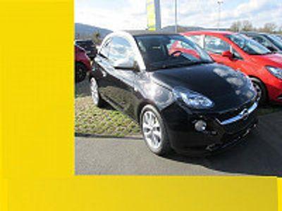 usata Opel Adam 1.4 Start/stop Open Air 120 Jahre