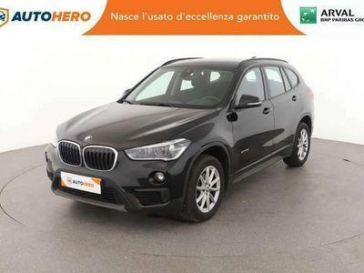 usata BMW X1 sDrive18d - CONSEGNA A CASA GRATIS