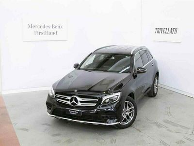 usata Mercedes GLC220 Classe GLC (X253)d 4Matic Premium