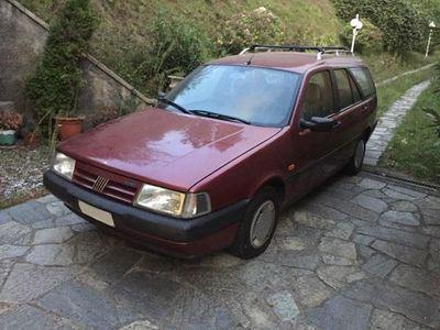 usata Fiat Tempra 1.6 i.e. cat Station Wagon SX