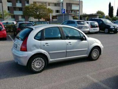 usata Citroën C3 C3 1.6 16V Exclusive