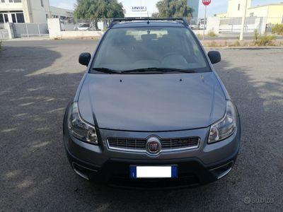usata Fiat Sedici 2.0 mtj 4x4 2010