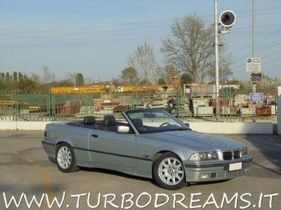 usata BMW 328 Cabriolet Serie 3 (E36) i 24V cat