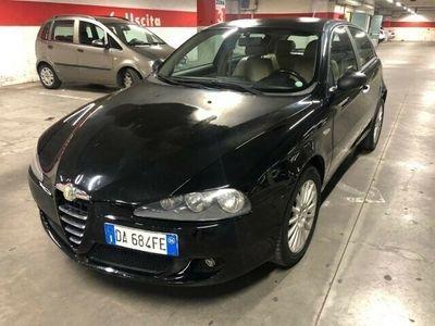 usata Alfa Romeo 147 1.9 JTD M-JET 16V 5 porte Exclusi