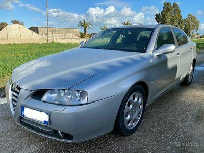 usata Alfa Romeo 166 2.4 JTD - Luxury