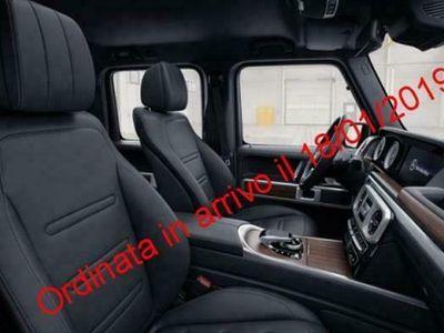 usata Mercedes G500 4x4² S.W. DEL 2021