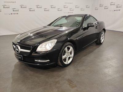 usata Mercedes SLC200 SLK -(cgi BE) Sport