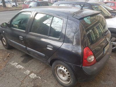 usata Renault Clio - 2004