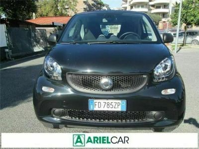 usata Smart ForTwo Coupé Fortwo70 1.0 52kW youngster twinamic