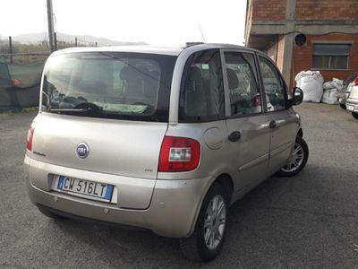 usata Fiat Multipla 105 JTD ELX