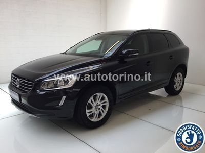 second-hand Volvo XC60 XC602.0 D3 Business 136cv geartronic