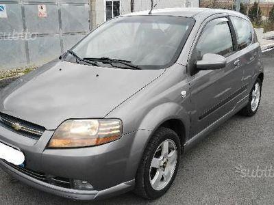 usata Chevrolet Kalos