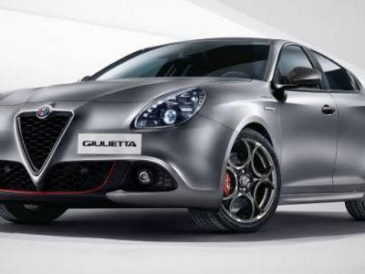 usado Alfa Romeo Alfa 6 Giulietta 1.6 JTDM 120CV EUROSUPER