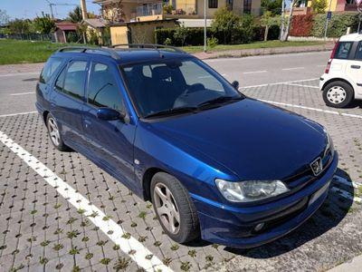 usado Peugeot 306 HDi SW - 2002