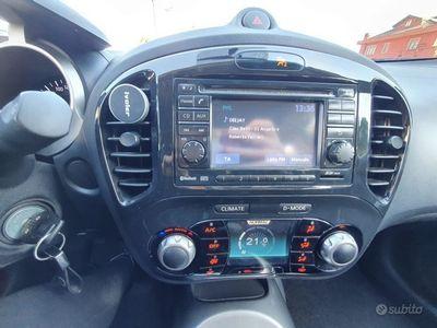 usata Nissan Juke 1ª serie - 2012