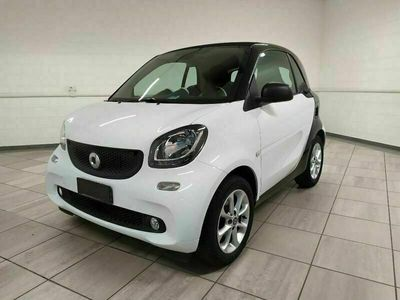 usata Smart ForTwo Coupé 1.0 Youngster 71cv twinamic my18
