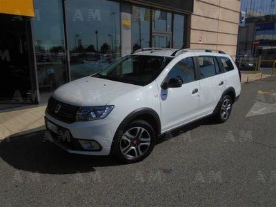 usata Dacia Logan MCV 1.5 Blue dCi 95CV Start&Stop ...