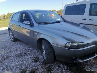 usata Alfa Romeo 147 1.9 diesel 150cv