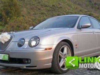 usata Jaguar S-Type Tre volumi Benzina