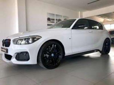 usata BMW M140 i 5p. benzina