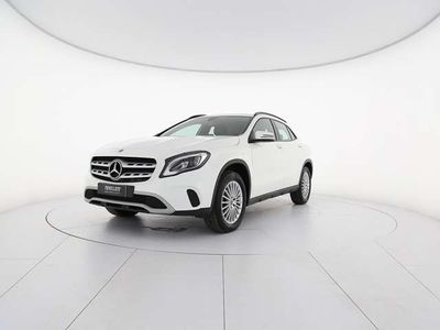 usata Mercedes GLA180 Business