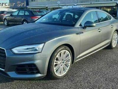 usata Audi A5 SPB 3.0 TDI quattro S tronic Business