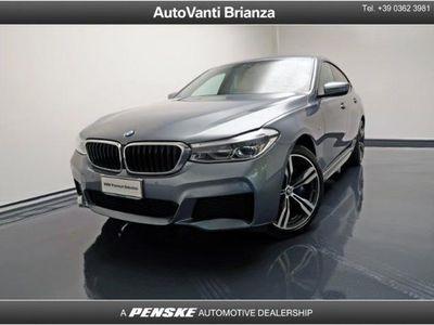 begagnad BMW 630 Serie 6 G.T. (G32) d xDrive 249CV Gran Turismo Msport