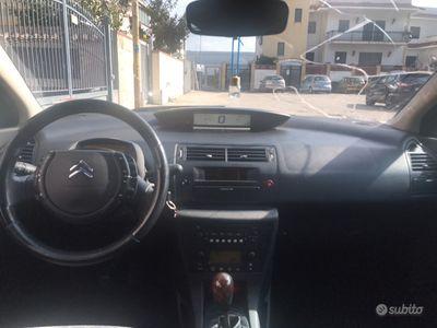 usata Citroën C4 1.6 HDi 90CV Business