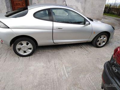 brugt Ford Puma - 1999