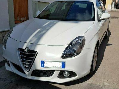 usata Alfa Romeo Giulietta 1.6 Mjet Distinctive (2015)