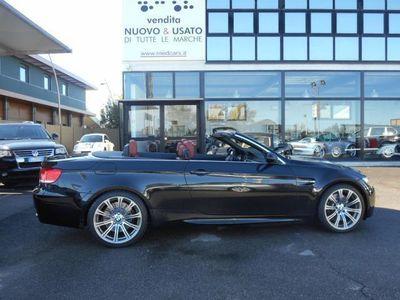 usata BMW M3 Cabriolet