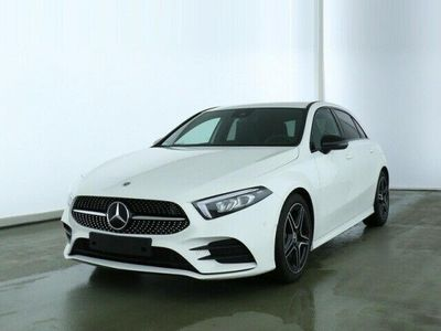 usata Mercedes A250 Automatic Premium AMG