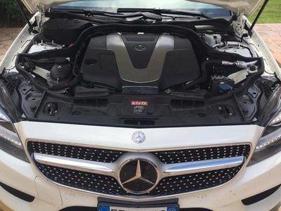 usata Mercedes CLS350 d Premium