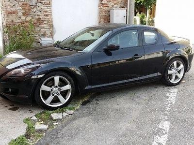 usata Mazda RX8 1.3 PERMUTE