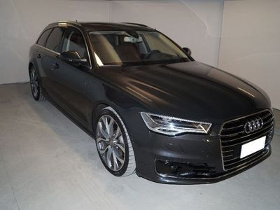 gebraucht Audi A6 4ª serie Avant 3.0 TDI 272 CV quattro S tronic Business Plus
