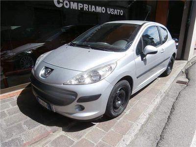usata Peugeot 207 -
