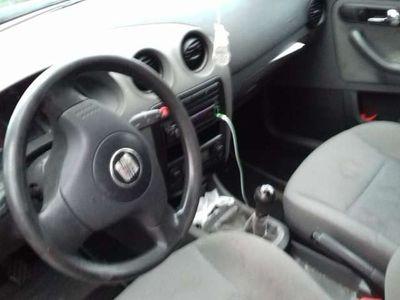 usata Seat Ibiza 1.4 TDI 5 porte Signo