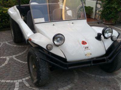 gebraucht VW Buggy DuneAuto Mirage