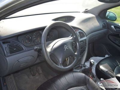 usata Citroën C5 SW 2.0 HDI