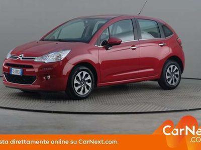 usata Citroën C3 Puretech 82cv Seduction