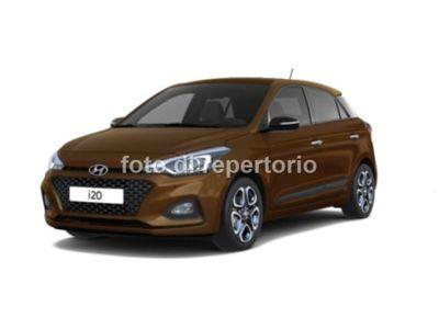 usata Hyundai i20 1.2 MPI MT TECH
