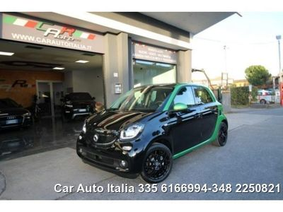 used Smart ForFour Electric Drive forfour electric drive Prime Prime