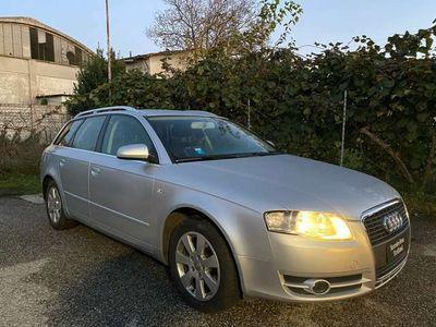 usata Audi A4 2.0 16V TDI Avant multitronic Sport